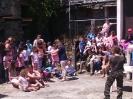 Ecole: fête de la langue Corse