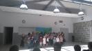 Ecole: spectacle fin d'année
