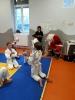 Goûter de Noël du Judo
